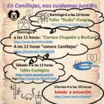 Fiestas Canillejas 2020